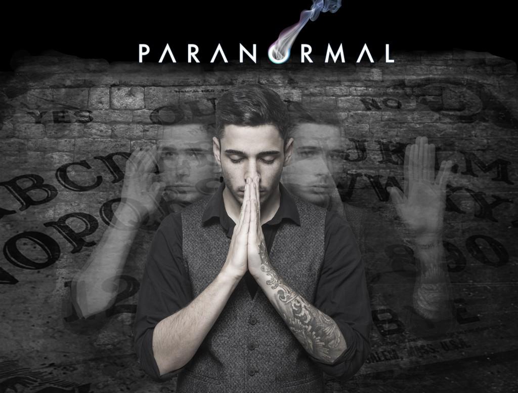Paranormal-Promo